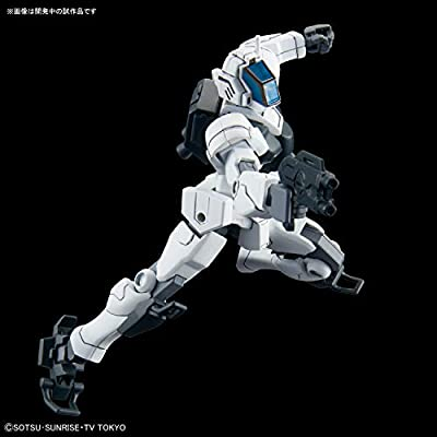 Bandai Hobby HGBD 1/144 GBN Guard Frame