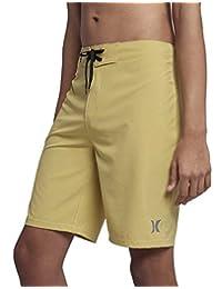 """Hurley Mens Phantom P30 One & Only Stretch 20"""" Boardshort Swim Short Board Shorts"""