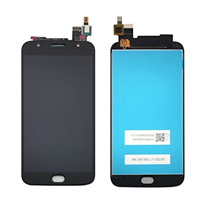 71a8c38de Amazon.com  For motorola moto G5S Plus 2017 XT1804 XT1805 XT1806 LCD ...