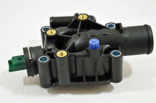 1336.Z0 : THERMOSTAT/STAT & HOUSING WITH SENSOR - NEW from LSC