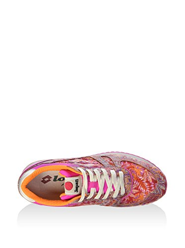 Chaussures Lotto Rosa multicolore Lotto Rosa Rosa Lotto Chaussures Lotto multicolore multicolore Chaussures wqfCnHCT5
