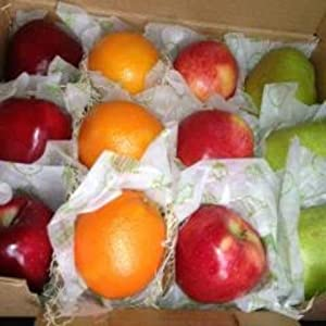 24 pack Sampler Fruit Box
