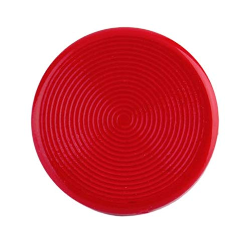 1Pcs Camera Metal Soft Shutter Release Button for Fujifilm X100 Leica M4 M6 Red /& Flat