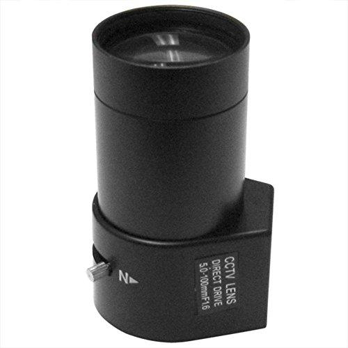 Avemia Lens- 5.0-100mm Auto Iris consumer electronics Electronics