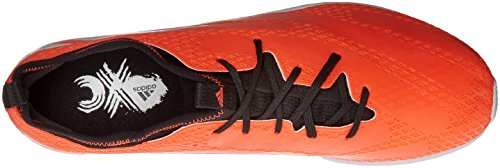 White Shoe Performance Mens Red Country XCS Cross Red Solar Running adidas zTqYwdT