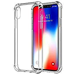 Image of the product CaseHQ Crystal Clear Case that is listed on the catalogue brand of CaseHQ.
