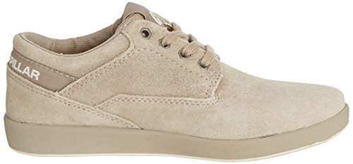 Footwear Gris Taupe Unisex Sneakers Low top Cat simply Poe Lo Kids dwBaxdq6R