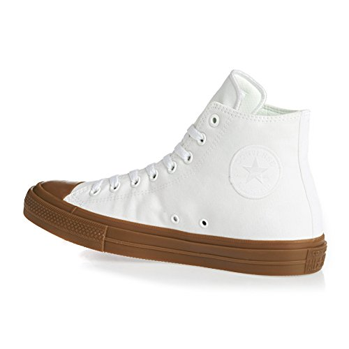 Converse Chuck Taylor All Star II Gum High Sneaker