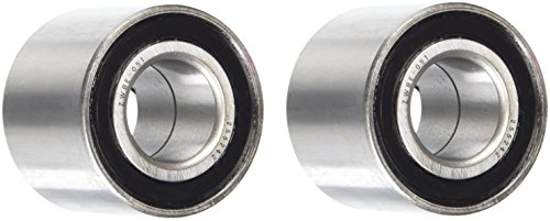 Pivot Works PWRWK-K16-430 Rear Wheel Bearing Kit
