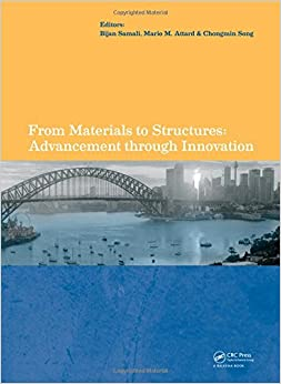 From Materials to Structures: Advancement through Innovation