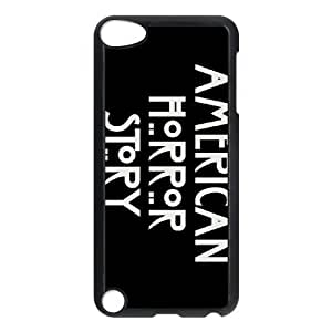 American Horror Story DIY Cover Case with Hard Shell Protection for Ipod Touch 5 Case lxa#276232