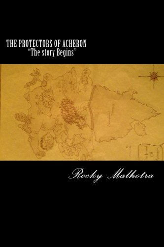 Download THE PROTECTORS OF ACHERON The story Begins (Volume 1) ebook