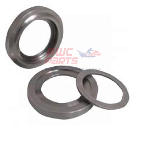 YAMAHA 1.8L GP1800 FX-SVHO FZR FZS SHO R&D Low Friction Dual Washer Impeller Spacer ()