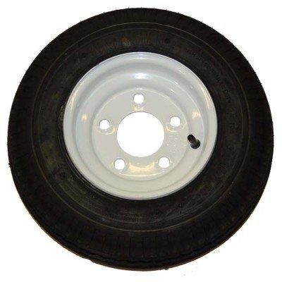 AMRM-DM175D3C-5I * Martin Wheel Trailer Tire & Rim Assembly 13