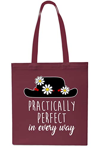 Perfect Maroon Gym in Practically Every litres Black 42cm 10 x38cm Tote Bag Way Shopping Beach Bx6WqWdR