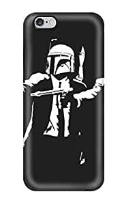 New Diy Design Star Wars For Iphone 6 Plus Cases Comfortable For Lovers And Friends For Christmas Gifts