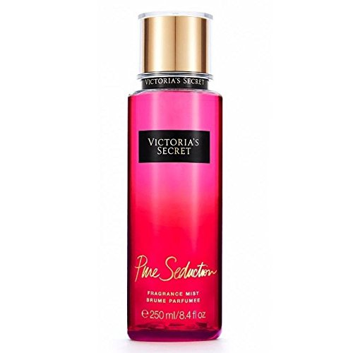 Victoria's Secret Pure Seduction Body Mist for Women, 8.4 Ou