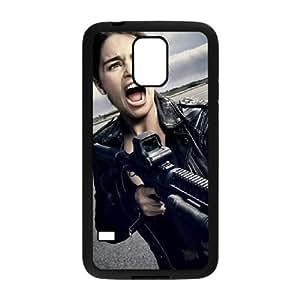 Terminator Samsung Galaxy S5 Cell Phone Case Black Eobia