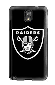 Fashion DodoWbv10873cOXCM Case Cover For Galaxy Note 3(oakland Raiders)