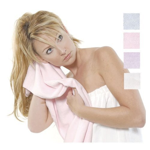 Bath Accessories Microfiber Hair Towel product image