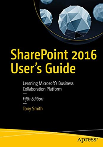 amazon com sharepoint 2016 user s guide learning microsoft s rh amazon com Kindle User's Guide 2nd Edition kindle user's guide 5th edition