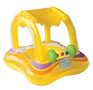 Intex Kiddie Float 32in x 26in (ages 1-2 years)