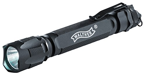 Walther RBL 1200 Tactical Light, Black