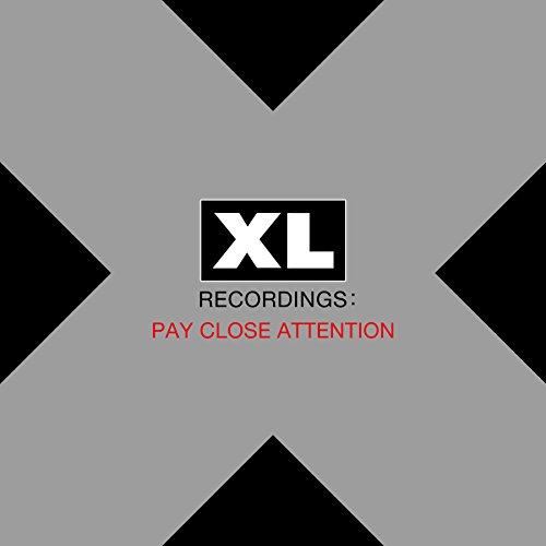 Pay Close Attention : XL Recor...