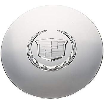 Amazon Com Oxgord Center Caps For 02 06 Cadillac Escalade