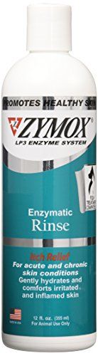 Zymox Enzymatic Rinse by Pet King Brands