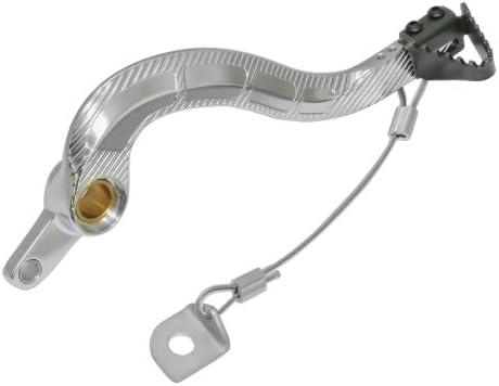 FORBIKES 12-0270 p/édale de frein aluminium HONDA CRF 250 05-10
