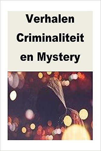 Verhalen Criminaliteit en Mystery
