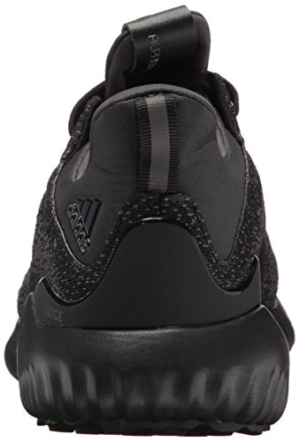 Pictures of adidas Kids' Alphabounce EM Core Black/Night AH2645 8