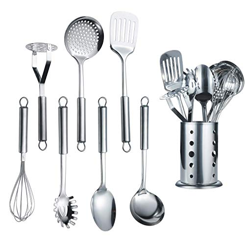 Berglander Stainless Kitchen Utensil Kitchenware