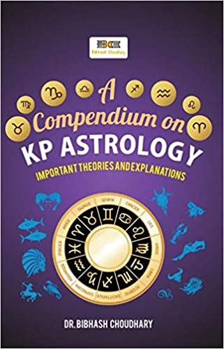 Buy A COMPENDIUM ON KP ASTROLOGY Book Online at Low Prices