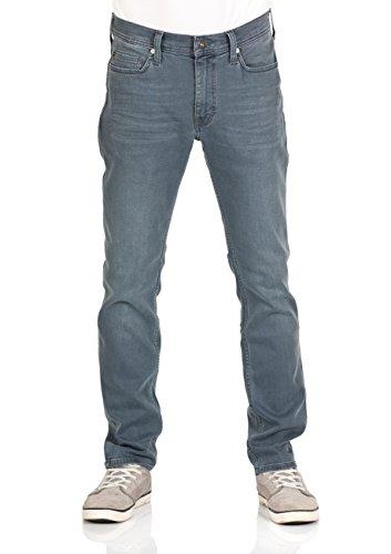 Jeans 881 Homme Slim Denim Mustang Grey vqwx841vd