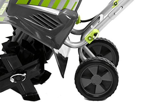 Earthwise TC70016 16-Inch 13.5-Amp Corded Electric Tiller/Cultivator