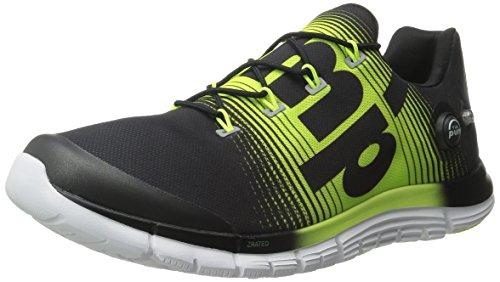 リーボックメンズz-pump Fusion Running Shoe