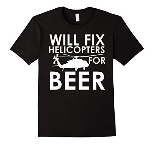 helicopter beer - 2