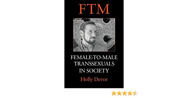 Female to male transsexuals in society
