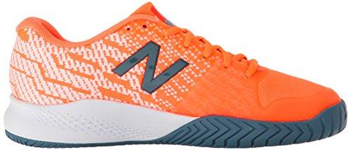 B Sports New Wc996 Balance Femme Extérieurs Orange De Chaussures PxZfqw