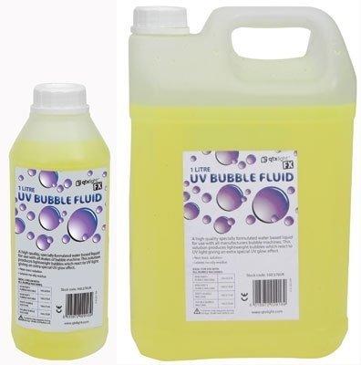 Yourspares Uv Bubble Liquid 1 Litre