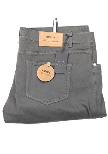 cl-cesare-attolini-gray-jeans-size-58-42-us