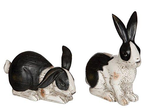 Buy resin bunny rabbit figurine