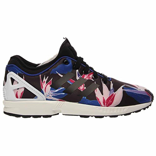 Blue Mens Adidas 8 Zx Flux Size US Color 5 Running Nps Pink Shoes Width Regular Black qg6R4xrwtg