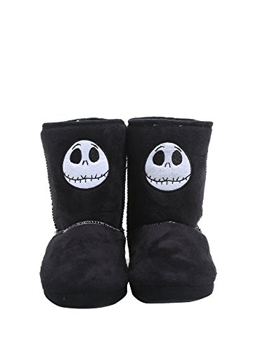 The Nightmare Before Christmas Jack Slipper Boots (small) -