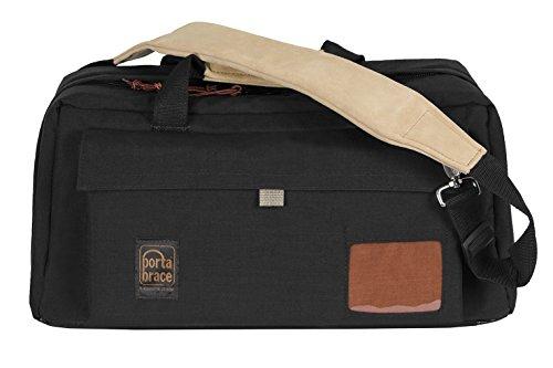 PortaBrace CS-DC4R Extra large DSLR Camera Case - Black by PortaBrace