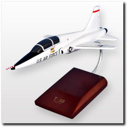 Used, Planejunkie Aviation Desktop Model - Northrop T-38A for sale  Delivered anywhere in USA