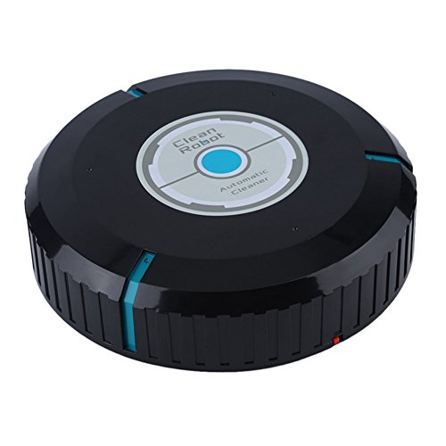 Top Etbotu Mini Automatic Electric Vacuum Cleaner Quiet Sweeping Robot Smart Floor Cleaning Robot Dust Cleaner for sale