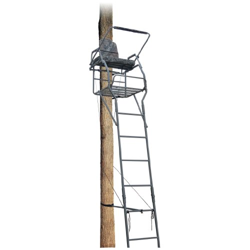 Ladder Treestand - 1